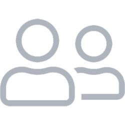 pelican family icon