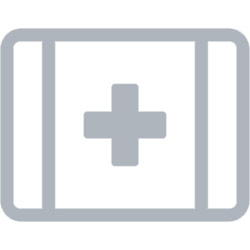 pelican medical first aid icon