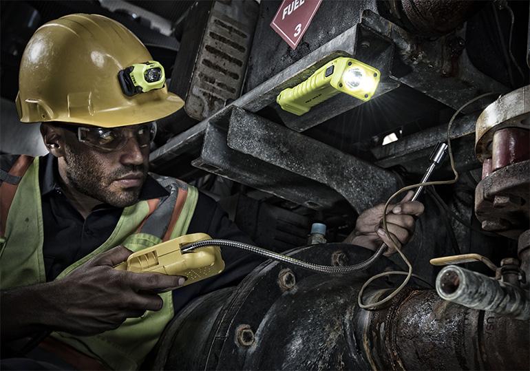 peli 3415mz0 atex torch certified safety
