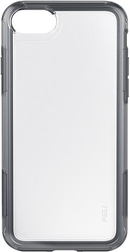 peli grey clear apple iphone 7 case