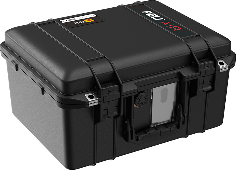 peli products 1507 air case deep drone cases