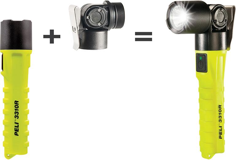 peli products 3310r ra flashlight