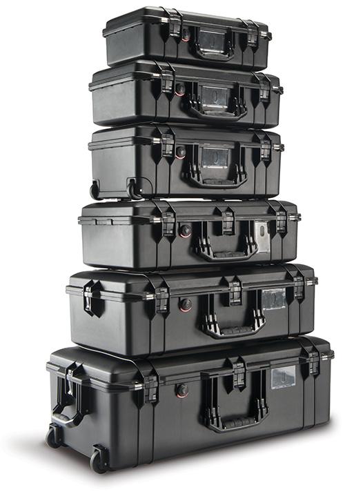 peli products air cases 1485 1525 1535
