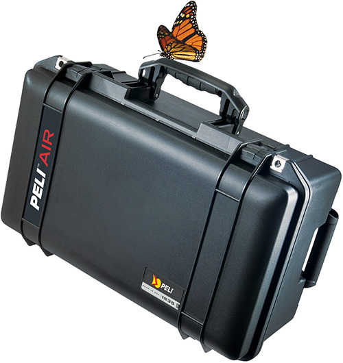 peli products air cases lightweight case
