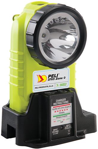peli safety torch zone 0 rechargable light