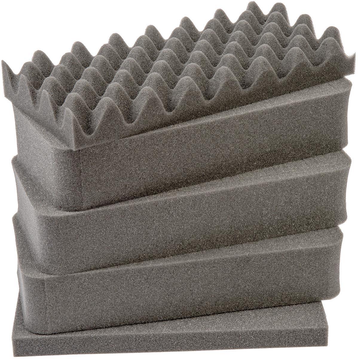 pelican 1431 replacement foam 1430 case