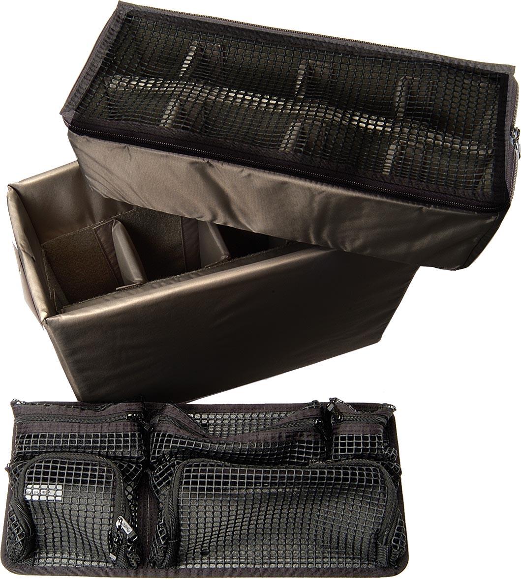 pelican 1440 case padded dividers lid