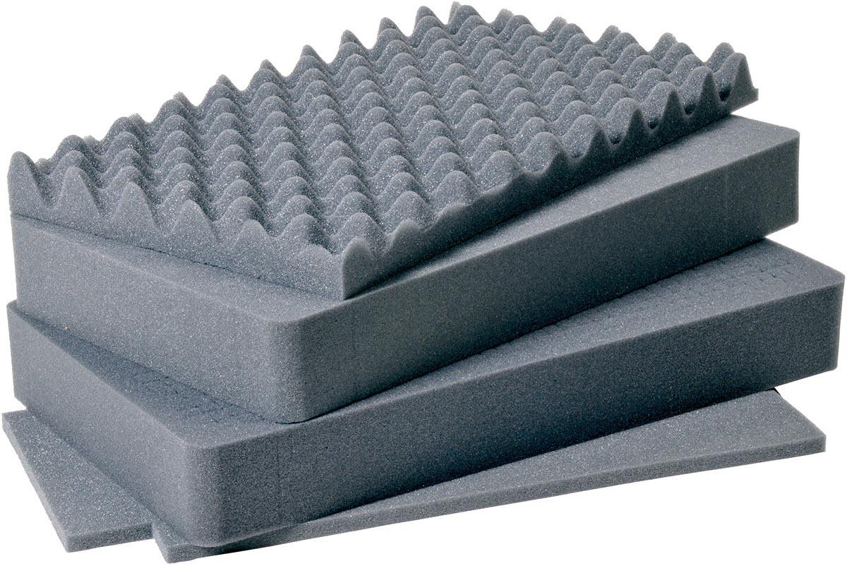 pelican 1511 replacement foam 1510 case