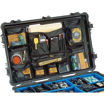pelican peli protector case buy lid organizer 1659