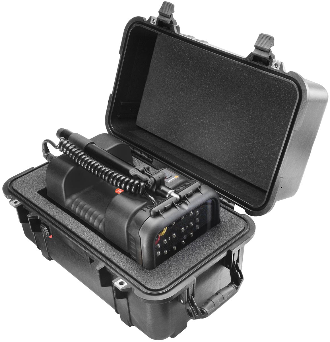 pelican 1460aalg 9430 travel carrying case