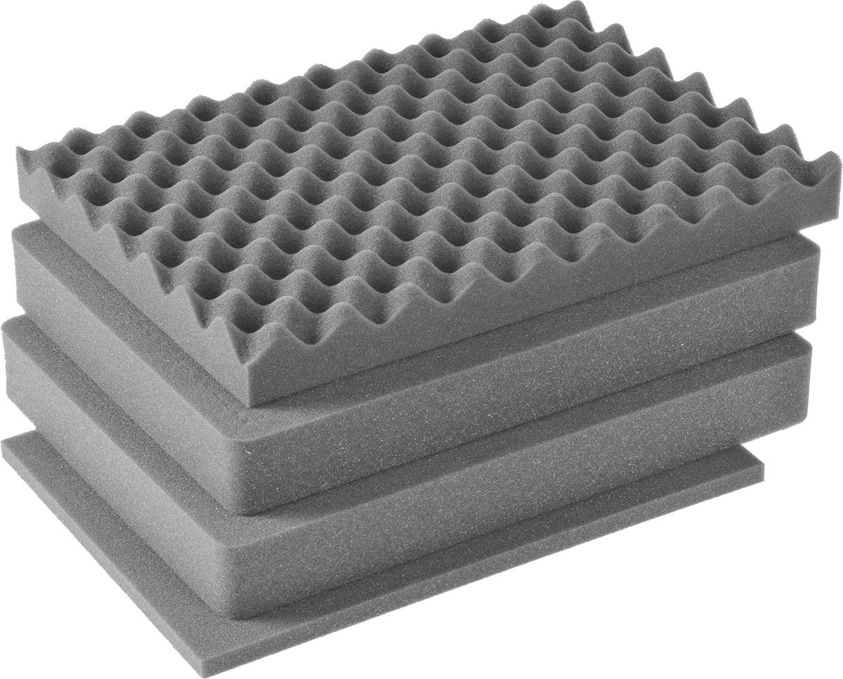 pelican im2400 foam replacement set