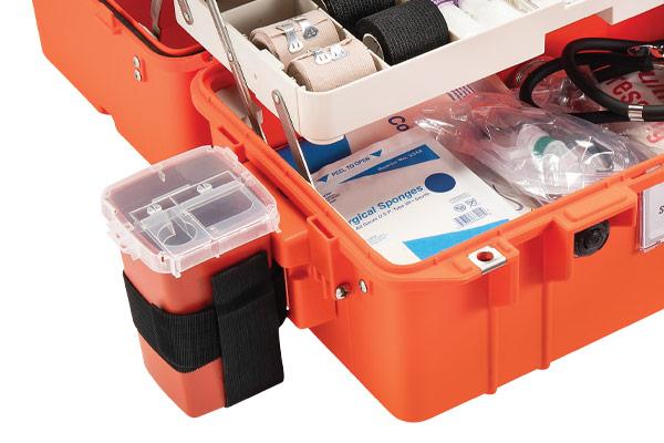 pelican 1465ems air case storage bracket