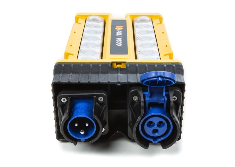 peli 9600 modular led light