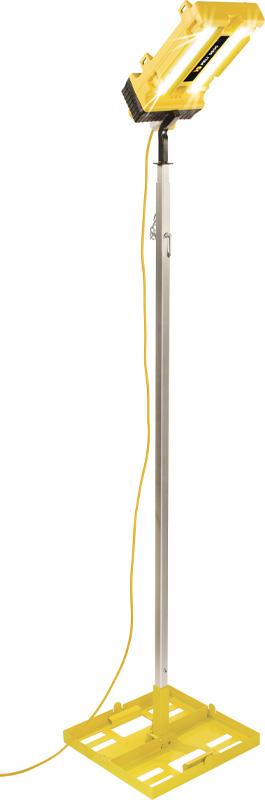 peli 9600 remote area light - extended