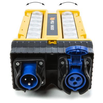 peli 9600 remote led lights
