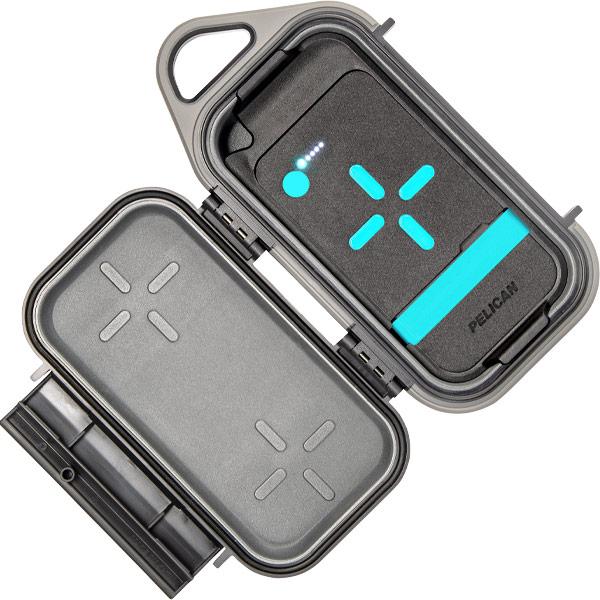 pelican wireless qi charging g4- case