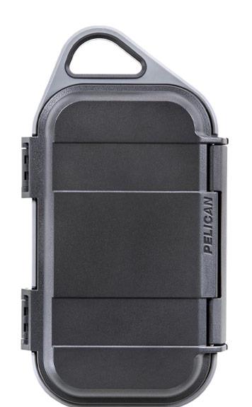 pelican g40 gray wireless charging case