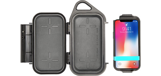 pelican g40 phone battery charge case