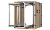 peli removable frame case