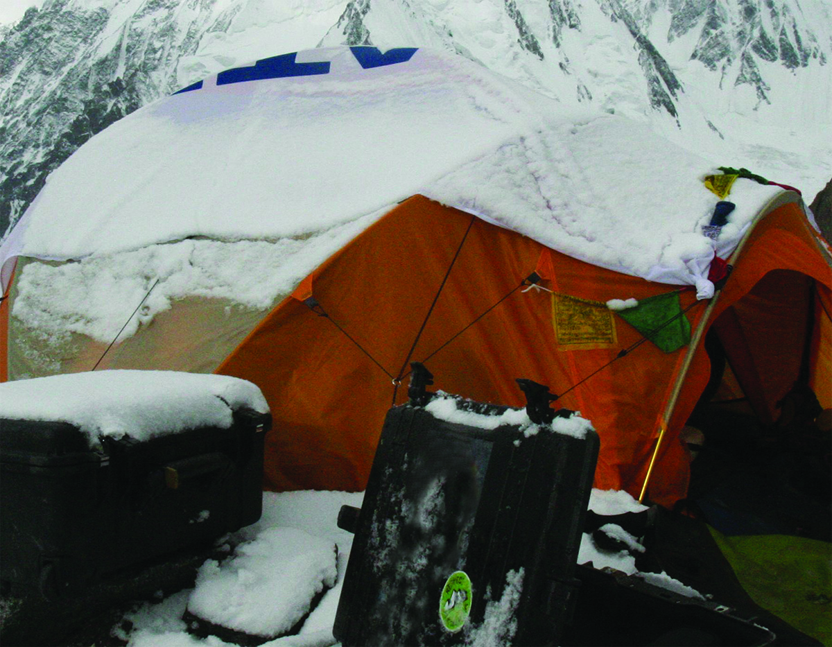 pelican discover survival story everest climb cases