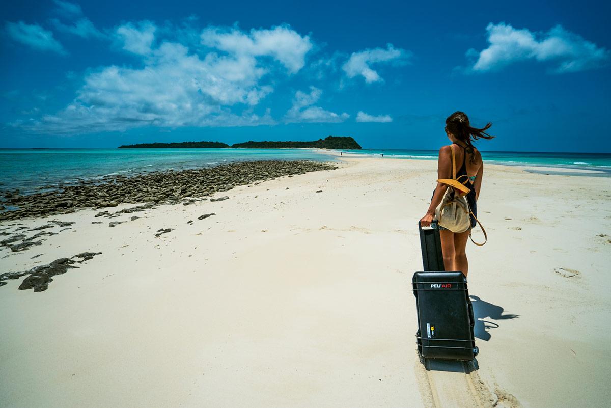 peli pro team david ochoa island travel