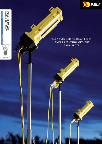 peli 9600 rals brochure