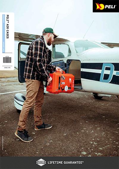 peli air cases catalog