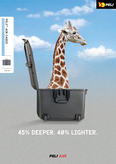 peli air deep brochure