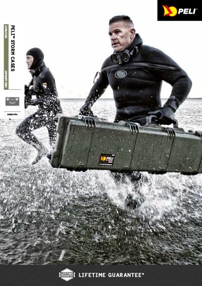 peli storm cases catalogue