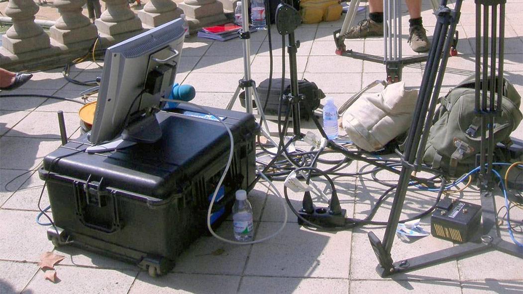 peli 1610eu rolling camera equipment case