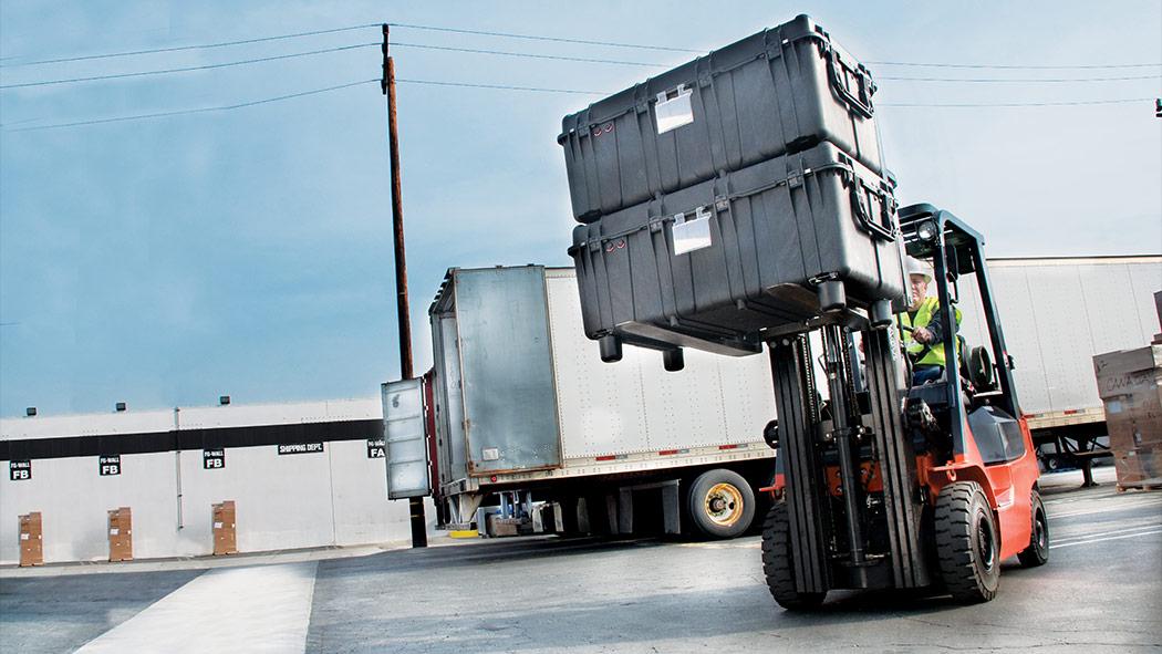 pelican 0550 deep transport case