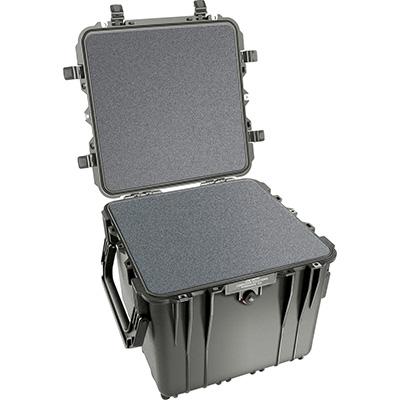 pelican 0340 hard case rolling with foam