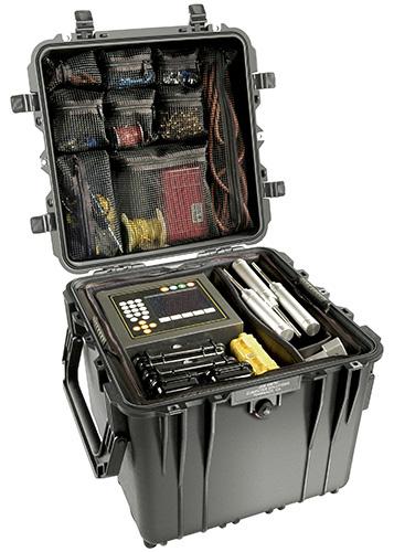 pelican tough transport cube box case