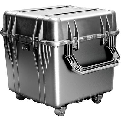 peli 0350 cube shipping hard case