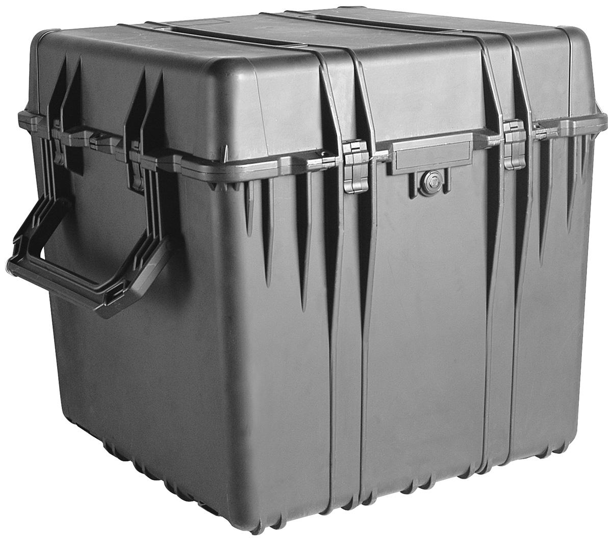 pelican protective computer transport case