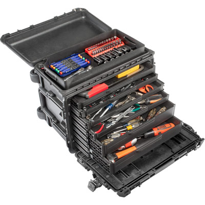 pelican 0450 mobile protector tool chest
