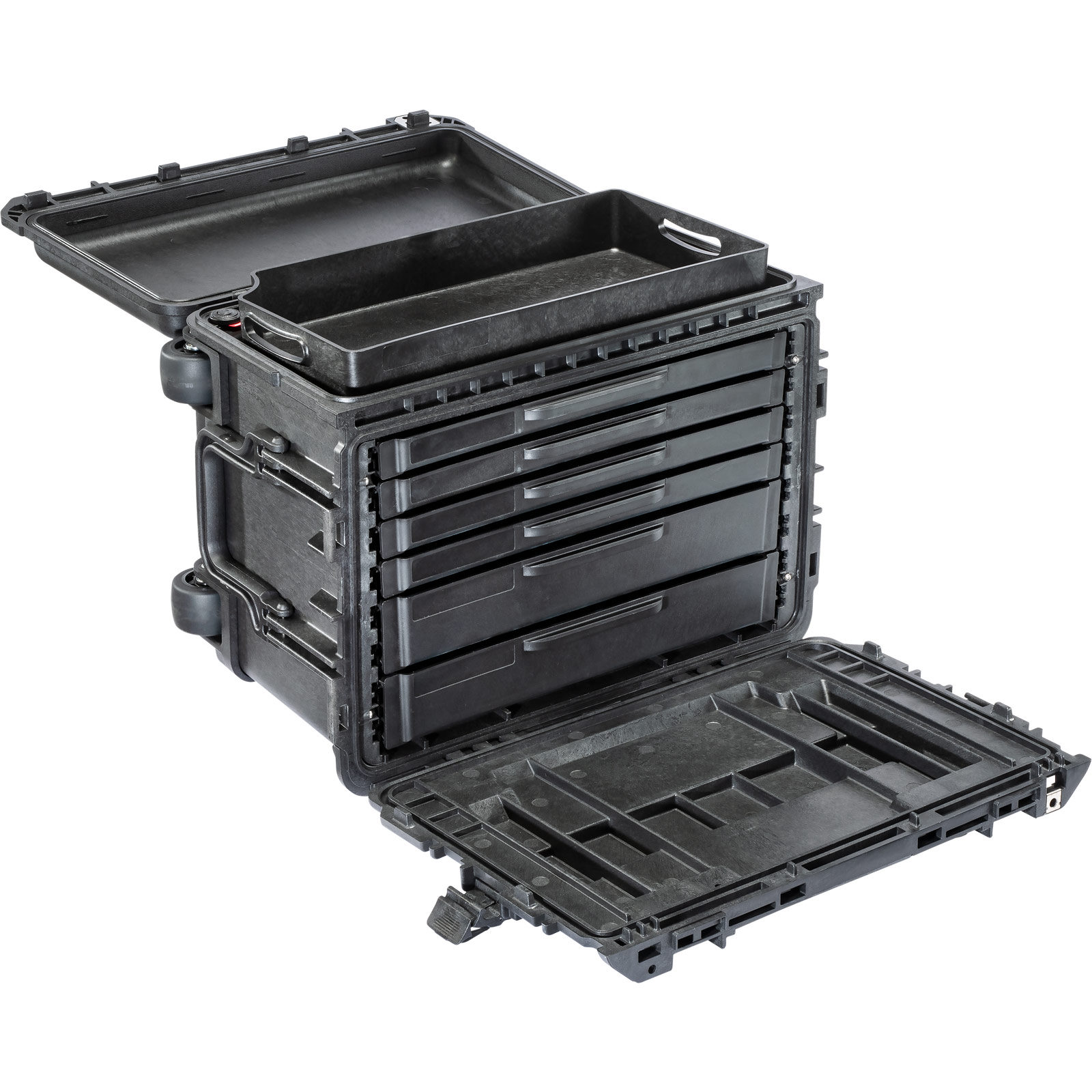 pelican 0450 wheeled tool chest