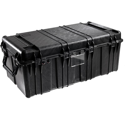 pelican large protective hard transport case