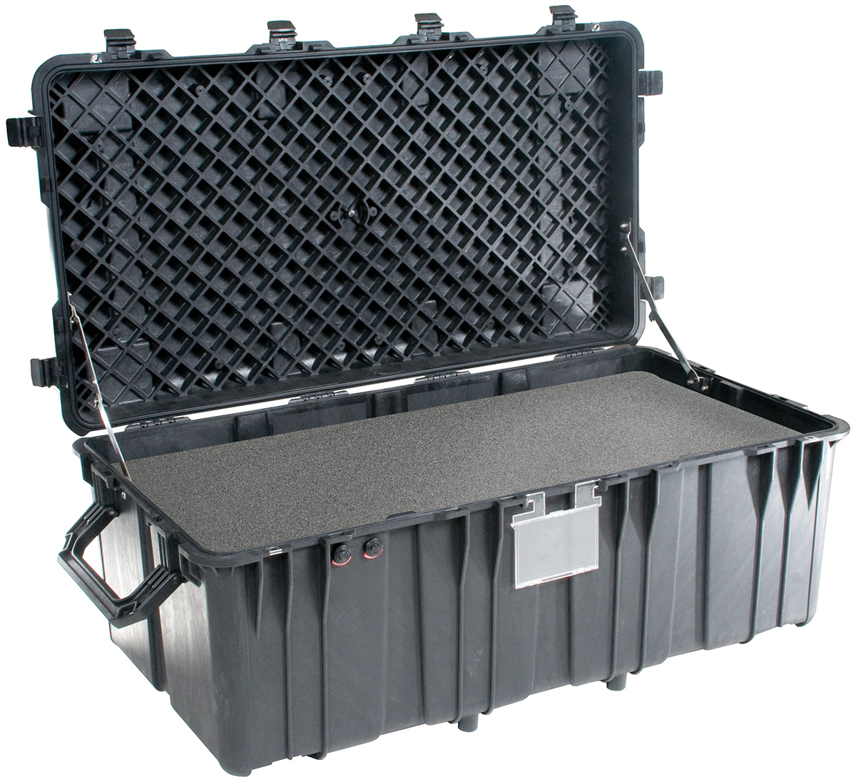 pelican protective equipment transport case