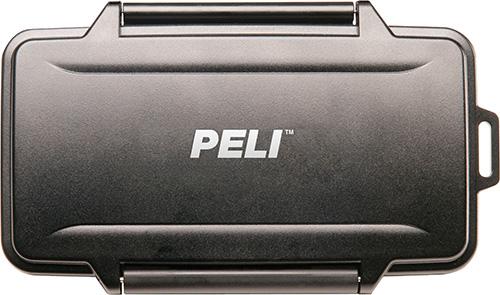 peli products sd compactflash cf card case