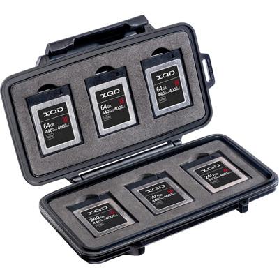 pelican 0965 memory card hard camera