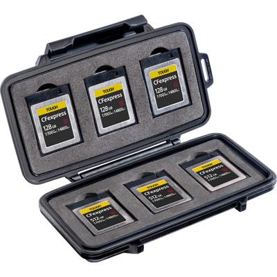 pelican 0965 xqd memory micro case