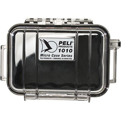 pelican 1010 waterproof electronics phone micro case