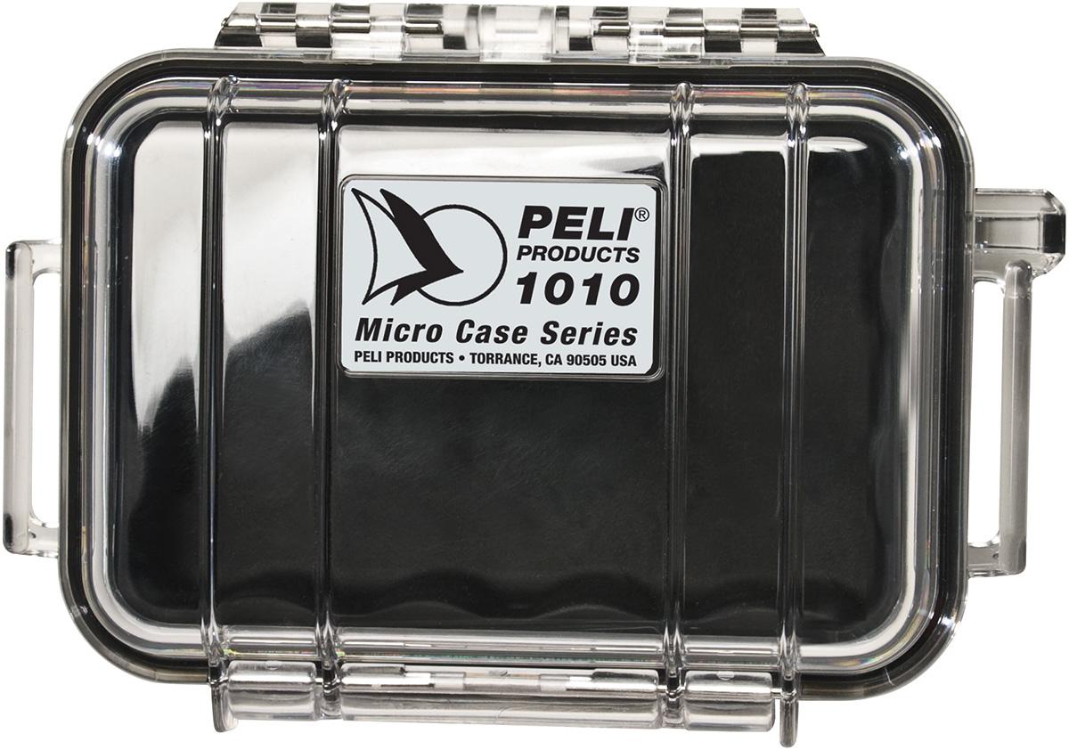 peli 1010 watertight micro case pelicase