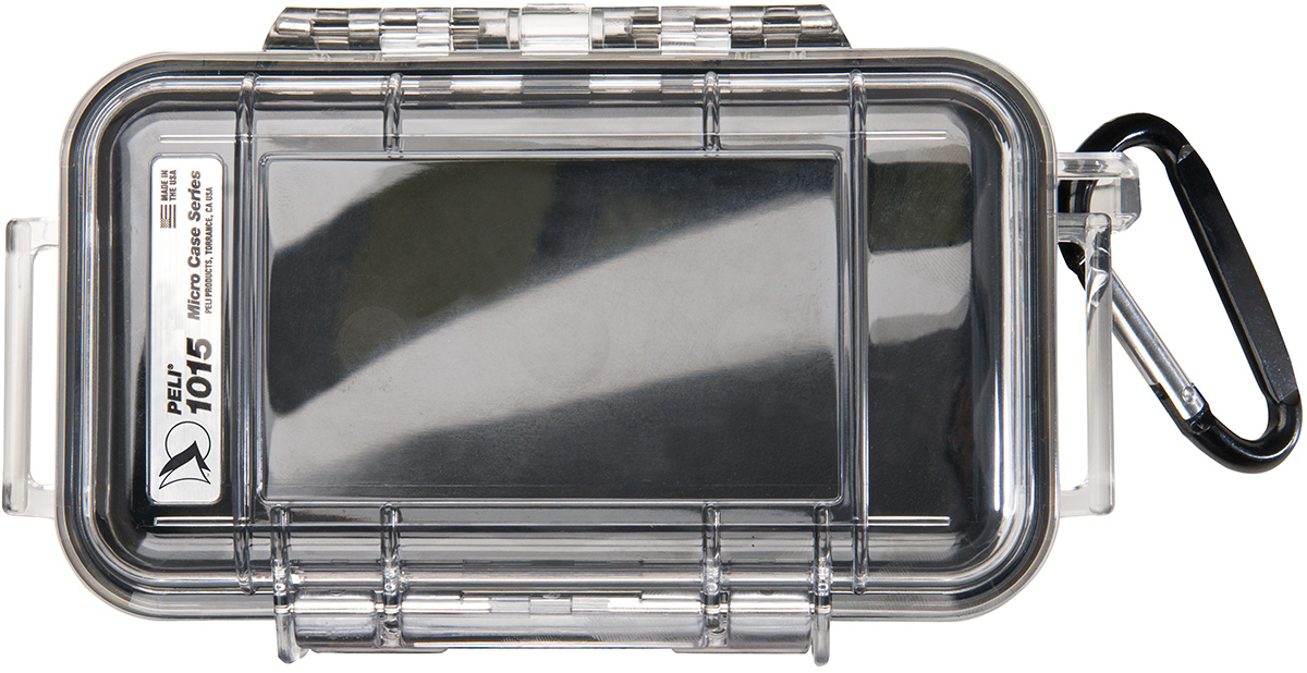 peli waterproof hard micro case pelicase