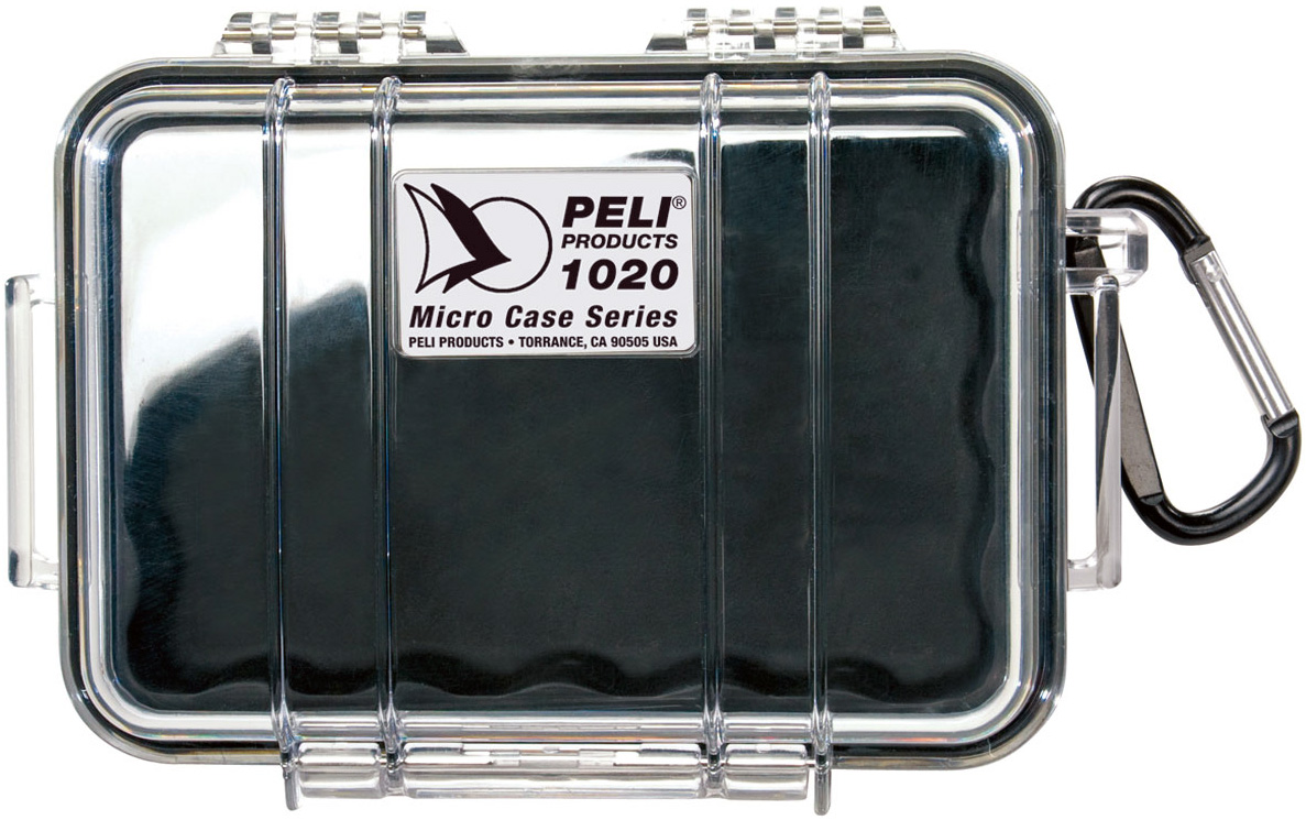 peli products small usa made hard case
