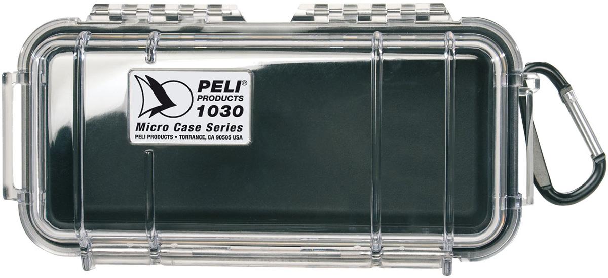 peli 1030 micro case watertight pelicase