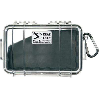 pelican 1040 waterproof electronics protection case