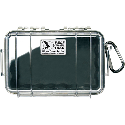 pelican 1050 waterproof electronics enclosure box