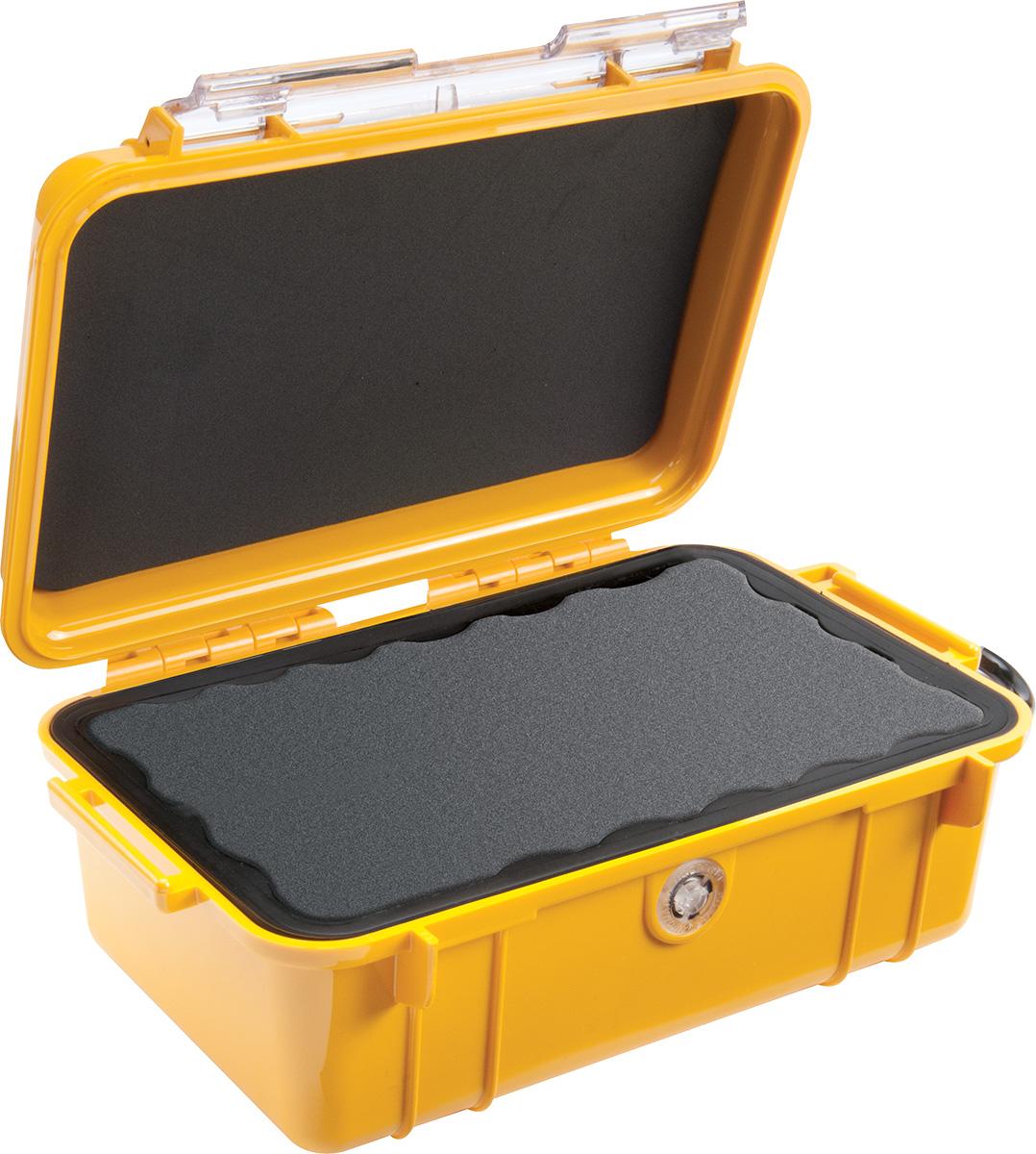 pelican 1050 micro waterproof case